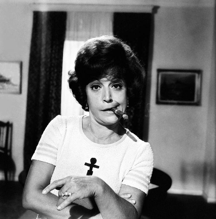 'Η Ρένα Είναι Οφσάϊντ' (1972)