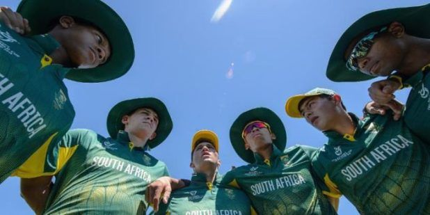 U-19 World Cup: South Africa defeat Kiwis by 73 runs   Christchurch Jan 28:Captain Raynard van Tonder and opener Matthew Breetzke notched excellent loads as South Africa registered a at ease 73-run victory over New Zealand within the Tremendous League play-off semifinal for 5th position within the U19 Cricket Global Cup on the Hagley Oval right here on Saturday.  Van Tonder (117 129b 10four 16) and Breetzke (115 132b eightfour 16) performed good particular person knocks so as to add 231 runs…