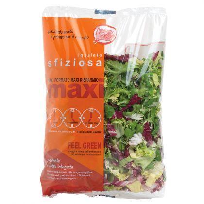 delicious salad, insalata sfiziosa #salad #packaging #design