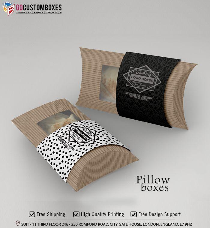 pillow boxes pillow box gift
