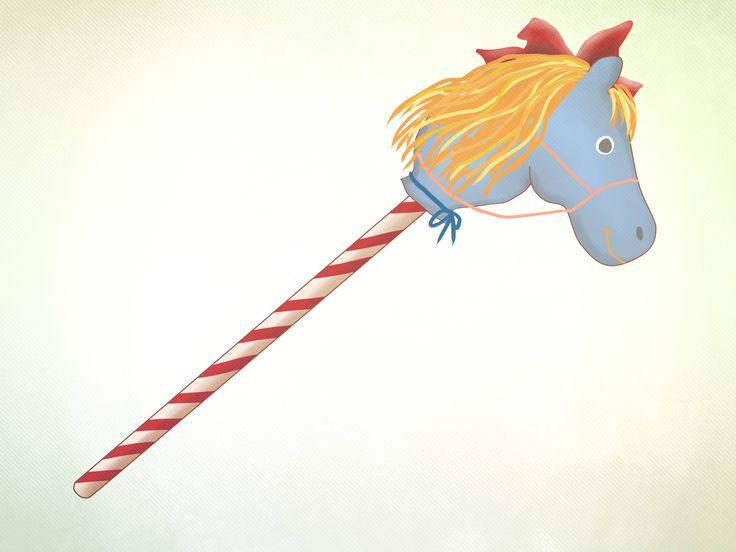 Hacer un caballo de palo es un proyecto divertido que resultara en diversión y ejercicio para tu hijo(a). Puedes hacer caballos de palo para tus hijos, otros niños o para los que son niños de corazón. Hacer caballos ss una buena actividad p...