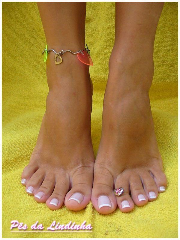 Feet girl - Suzi Soles - YouTube