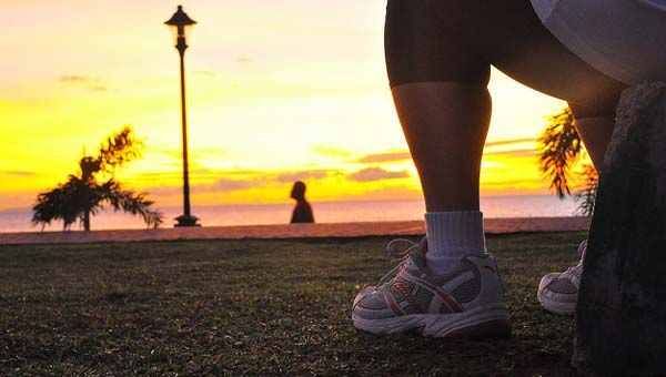 Less daylight leaving your motivation on the sidelines? Get it back with this #workout #playlist!