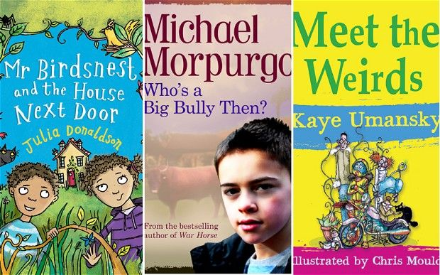 recommended books for kids with dyslexia