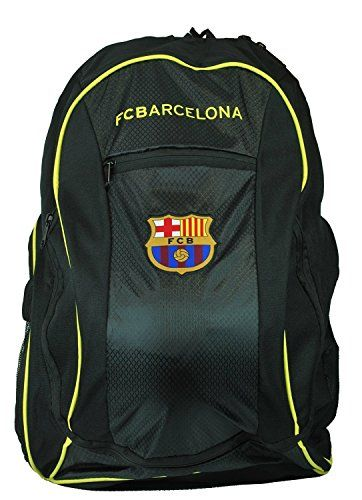7bfb9772b6b FC Barcelona Official Licensed Messi School Cinch Shoe Soccer Backpack 008