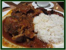 Rabo Encendido (Cuban Oxtail Stew) - Cuban Recipes