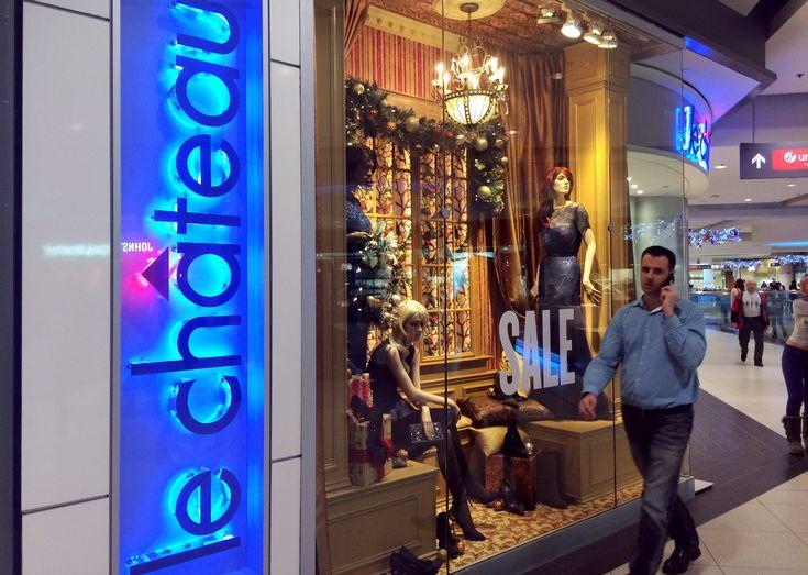Le Chateau To Close 40 More Stores As Retailer 'Recalibrates'