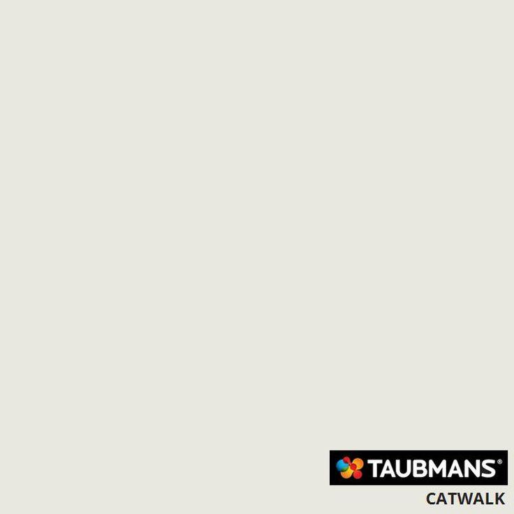 #Taubmanscolour #catwalk