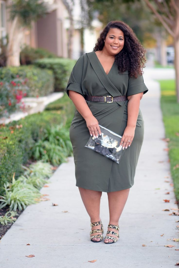 Plus Size Fashion Garnerstyle The Curvy Girl Guide
