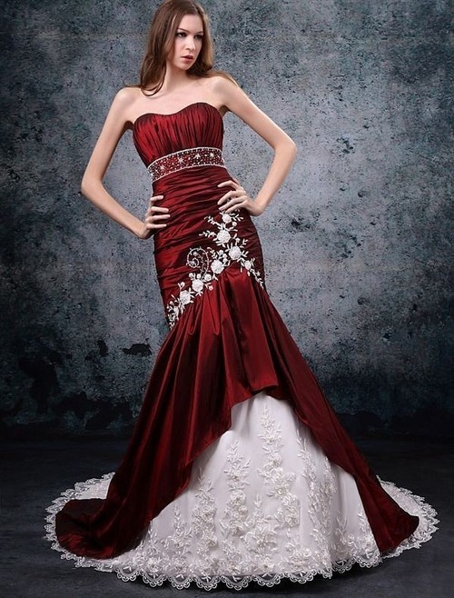 Christmas wedding dresses my wedding pinterest