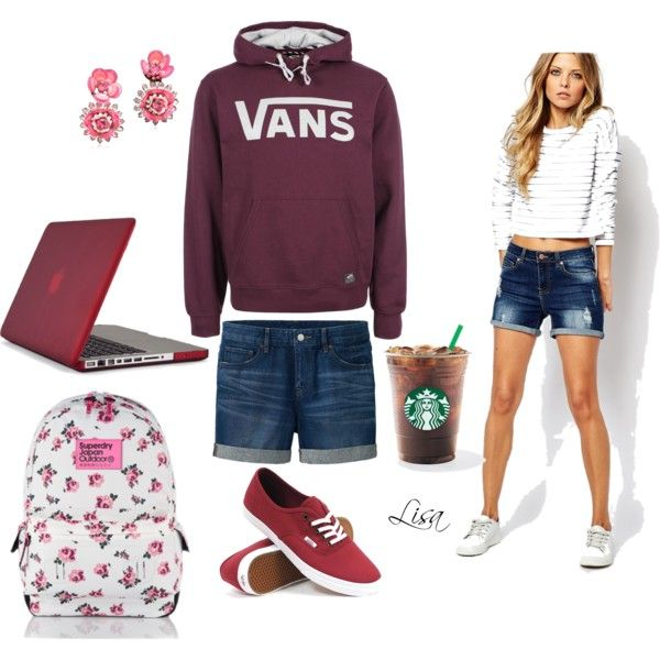 35 Cute Outfit Ideas For Teen Girls 2019 - Girls Outfit -5853