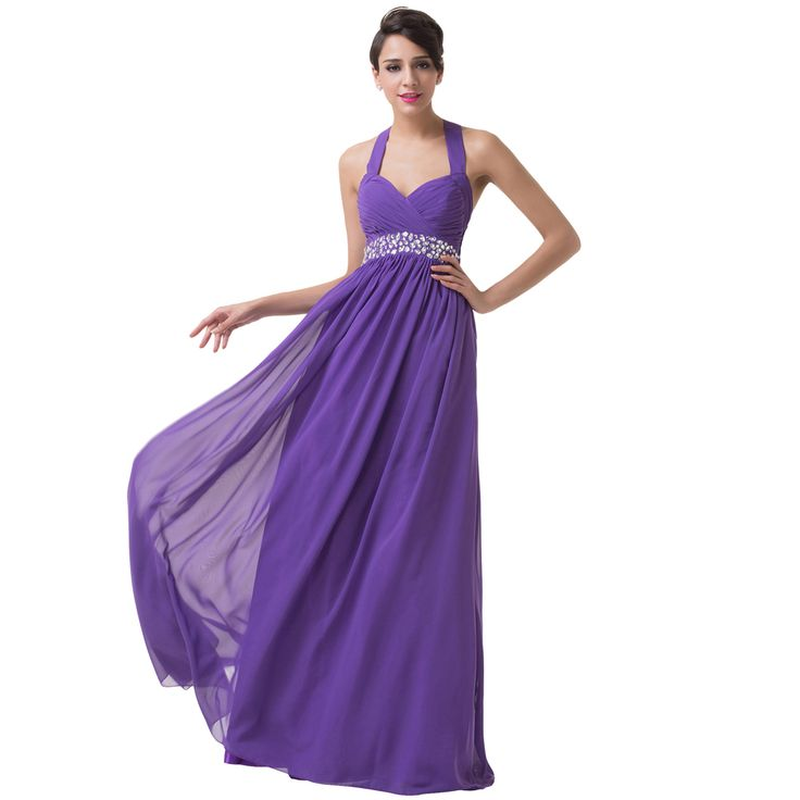 1000  ideas about Cheap Purple Dresses on Pinterest | Bridesmaid ...