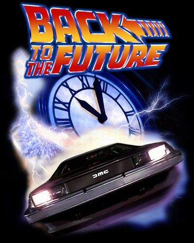 "Marty McFly: ""Are you telling me you built a time machine... out of a DeLorean?!""  Doc Brown: ""The way I see it, if you're gonna build a time machine into a car, why not do it with some style?"""