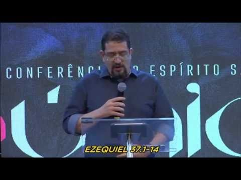 Prevalecendo Sobre As Circunstâncias - Luciano Subirá - YouTube