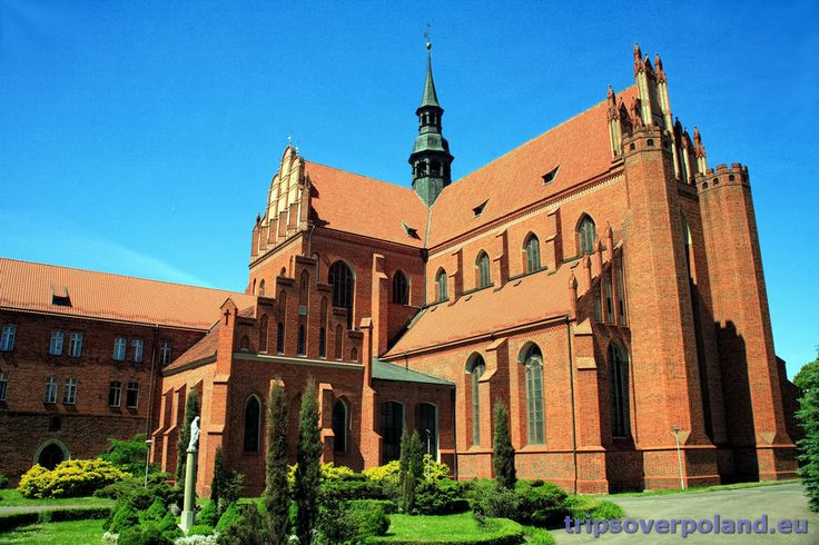 Pelplin Katedra