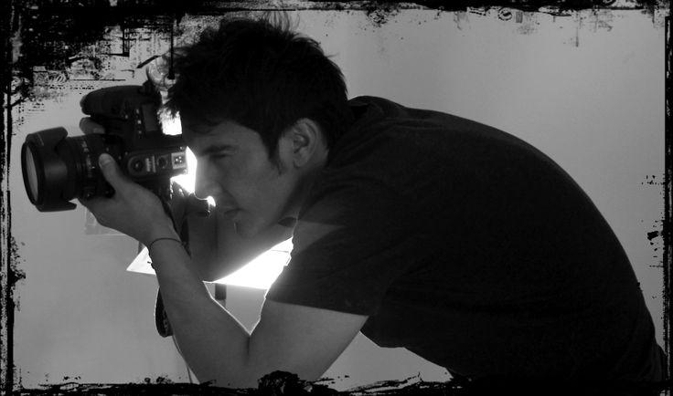 Michel Shooting MERCURY  Estudio Fotografía de producto  Copyright  2013