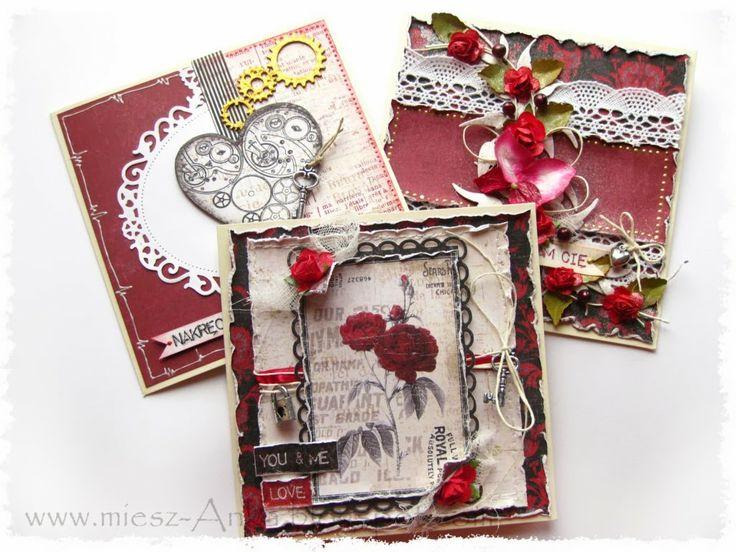 miesz-Anka wy-Tworów prze-Różnych: Walentynkowy HOLMES in LOVE
