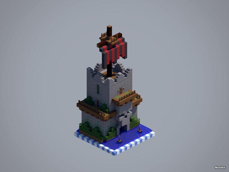 Pin von patricia roberts auf minecraft building ideas - Minecraft projekte ...