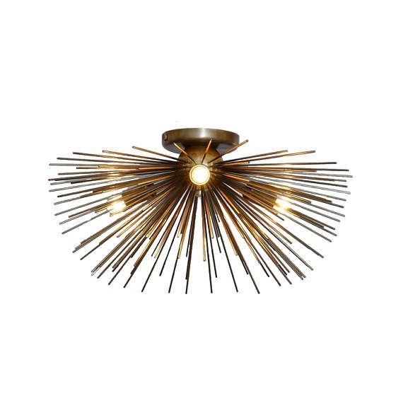 Ideal 16 best Sputnik Light Fixtures images on Pinterest | Lamps, Light  CY96
