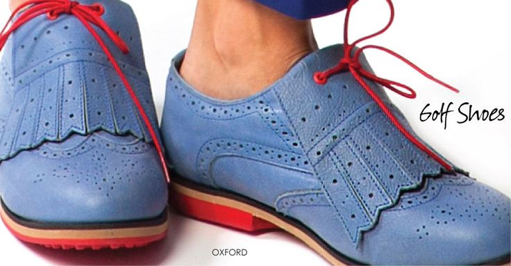 Golf Shoes - Equipt for Play