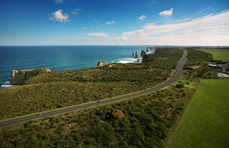 Taking a road trip is one of the great Australian past times, and one of the best ways to explore this massive country. By far the most famous Australian road trip is the Great Ocean Road (many rank it as one of the world's best).  http://www.top100experiences.com.au/listing/great-ocean-road/  Read about a personalized road trip experience from our friendly blog contributor - Luke Chapman - Top 100 Experiences
