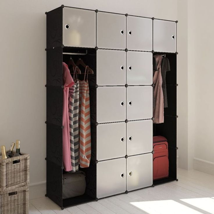 Best 25+ Bedroom storage cabinets ideas on Pinterest | Bedroom ...