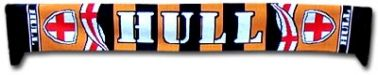 Hull City Scarf