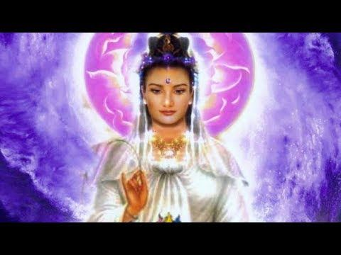 Kuan Yin and the Radiant Moon of Compassion - Light Language Transmission