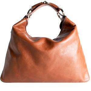 Not LV - but LOVE the Gucci Horsebit Hobo Bag