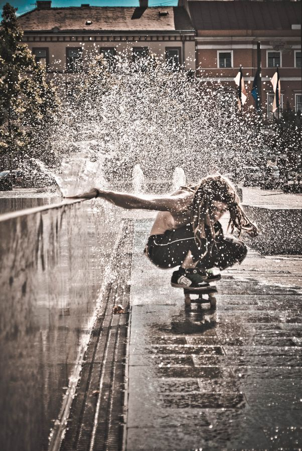 Are electric skateboards waterproof? – Can I ride them in ...