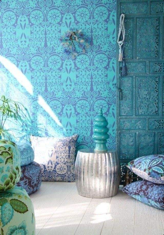 72 Best Images About Moroccan Style Style Marocain On