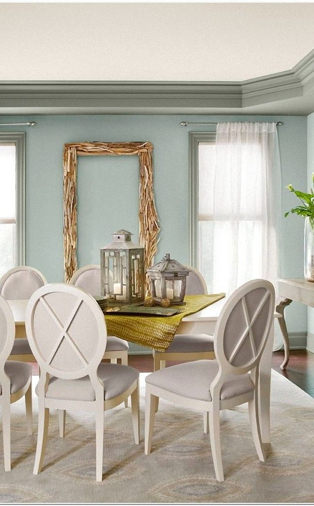 Awesome Home Interior Color Ideas