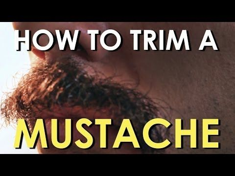 Perfect 2 min video guide for Movember...