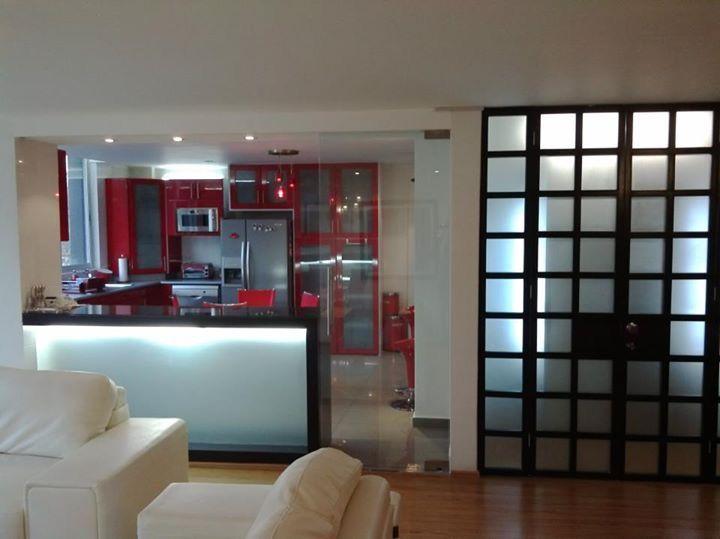 Se renta departamento amueblado y equipado en La Condesa, CDMX. HomeHunters México.