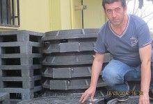 Argentina Angola Turkey composite manhole manufacturers 0090 539 892 07 70 Skype:gurselgurcan