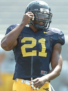 ryan mundy   ... , the Pittsburgh Steelers selected S Ryan Mundy out of West Virginia