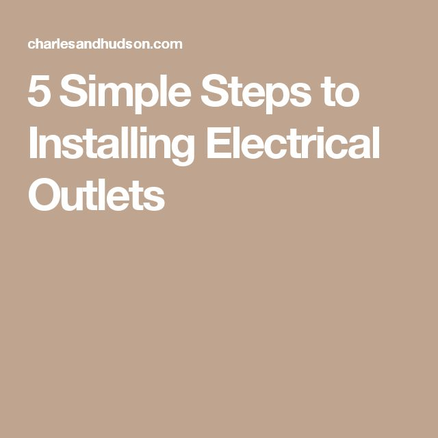 Nice How To Wire Ssr Tall Bulldog Car Wiring Diagrams Regular Two Humbuckers One Volume One Tone Car Alarm Installation Instructions Young Remote Start Alarm Installation BlackIbanez Hsh Best 25  Installing Electrical Outlet Ideas On Pinterest   Kitchen ..