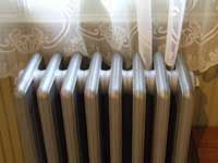 How to take care of hot water radiator system 101