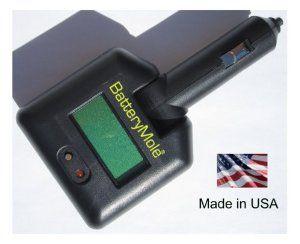 BatteryMole