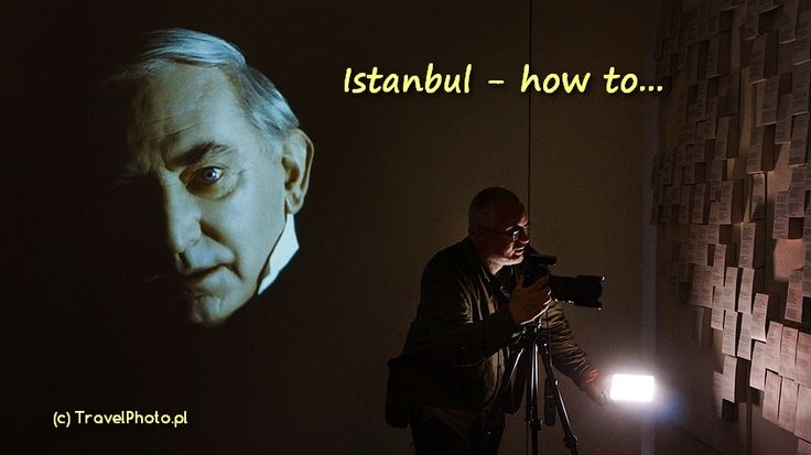 Turcja, Turkey - Istanbul, Stanbuł  #Istanbul  - W pracy: Muzeum Mickiewicza - blog  http://malypodroznik.pl/swiat/turcja2014/tur14_blog00.htm