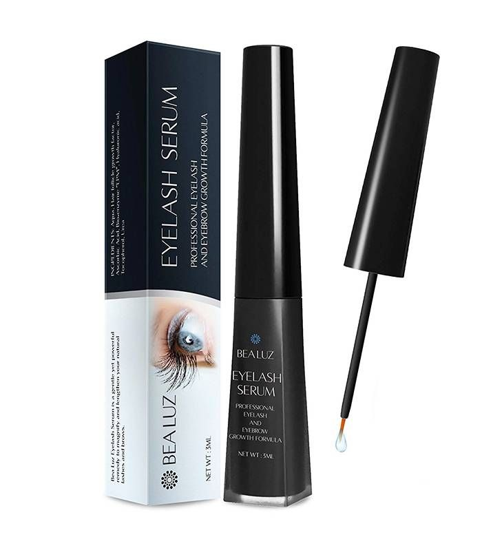 f915b781ed5 The Best Eyelash Growth Serums With 5-Star Reviews on Amazon ...