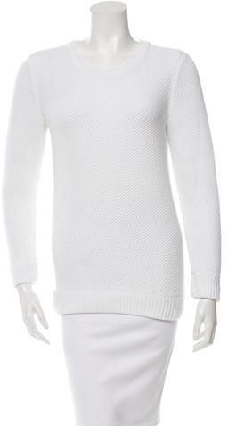 Rag & Bone Knit Crew Neck Sweater
