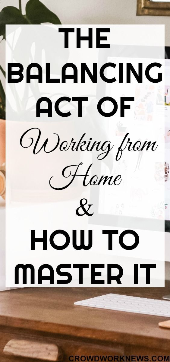 Do you constantly get stressed about balancing family and work when working remote? Find how you can beat the overwhelm and reach your goals in work while enjoying time with your family.