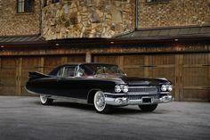 Quarter-mil+Caddy+–+1959+Cadillac+Eldorado+Biarritz+sells+for+$255,000