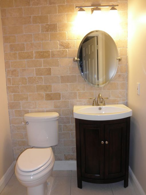25 best ideas about small bathroom vanities on pinterest for Bathroom ideas 5x5