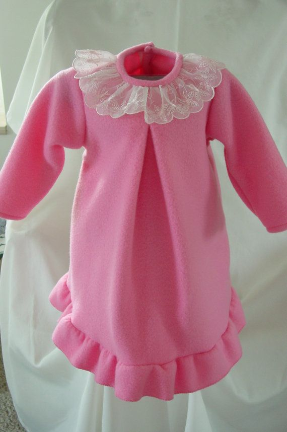 Cindy Lou Who nightgown toddler size 1 by GrandmaJcollection
