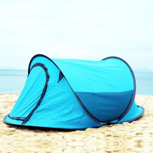 Blue 23 Persons Camping Hiking Travelling Beach Shelter Boat Pop Up Tent Sale * You can get more details by clicking on the image. This is an affiliate link.