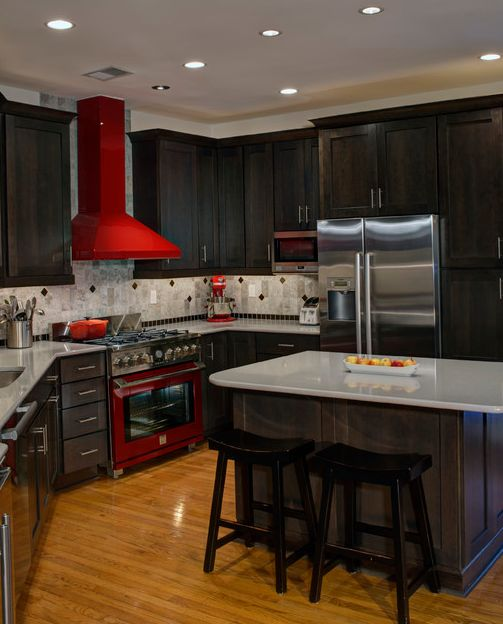 Spectacular Kitchen Family Room Renovation In Leesburg: 17 Best Images About Vent-A-Hood On Pinterest