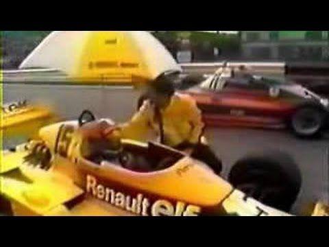 (3) FORMULA 1 1978 GP Austria - YouTube