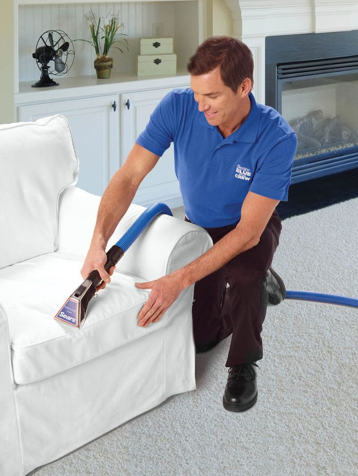 Sofa Beds Precision Carpet u Upholstery Care is equipped to clean any type of upholstery from cloth to leather